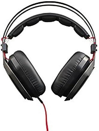 Cooler Master Masterpulse Stereofonico Padiglione auricolare Nero cuffia e auricolare - Trova i prezzi più bassi