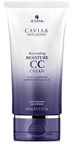 Alterna Caviar Anti-Aging Replenishing Moisture CC Cream, 5.1 Ounce
