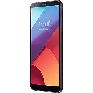 LG Mobile G6 Smartphone 14,5 cm (5,7 pulgadas) pantalla QHD Plus ...