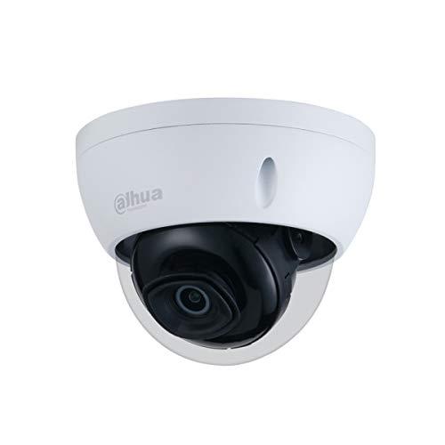 Dahua IPC-HDBW2431E-S-S2 Caméra IP d'extérieur ONVIF, PoE, 4 Mpx, Starlight, 2,8 mm, IK10, WDR