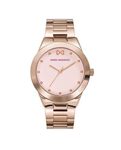 Reloj Mark Maddox Mujer MM0116-76 Colección Alfama