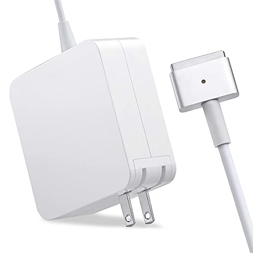 Mac Book Pro Charger, AC 85w Magnetic T-Tip Power...