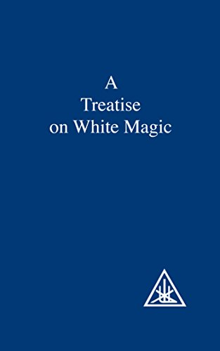 A Treatise on White Magic (English Edition)