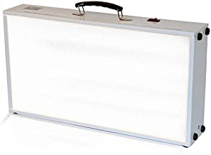 Alaska Northern Lights Northstar - 10,000 LUX Bright Light Therapy Lamp