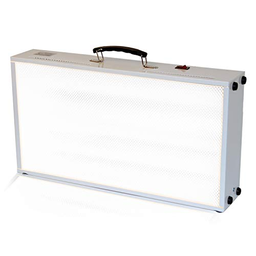 10000 lux light box - 9