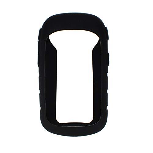 Fayeille Cronómetro de silicona resistente al desgaste protector para Garmin ETrex 10 20 30