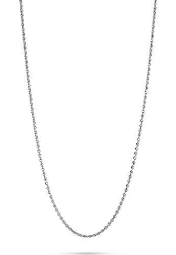 CHRIST Damen-Kette Silber 45 Silber 32003620
