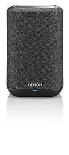 デノン Denon DENONHOME150 高音質ネットワークスピーカー amazon Music HD/Alexa対応 Denon HOME 150K ブ...