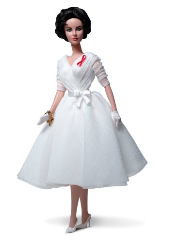 Barbie Collector W3471 - Celebridad Silkstone