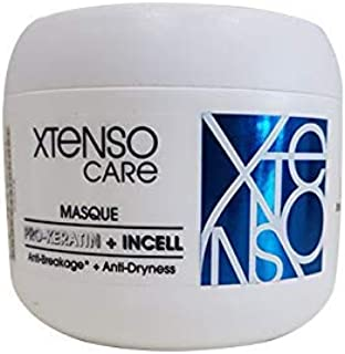 L'Oreal Professionnel X-tenso Care Straight Masque (196 G)