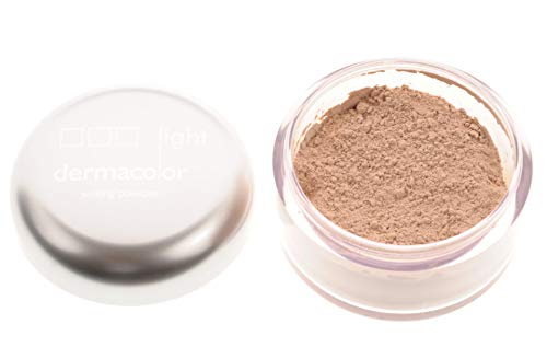 DERMACOLOR light Setting Powder Matt M 2 20 g