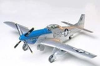 Tamiya North American P-51d Mustang 1/48 Plane Plastic Model Kit