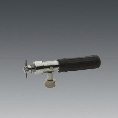 Keg - Ceomat - Kleindruckminderer für Kohlensäurekapseln, Größe CO2 Anschluss:3/4 Anschluss