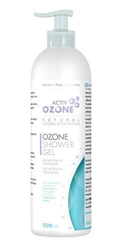 ActivOzone Ozone Shower Gel 500ml