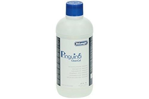 RICAMBI&RICAMBI 2 Bottiglie DECALCIFICANTE DELONGHI per CONDIZIONATORI Portatili Pinguino 500 ml