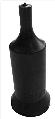 PEDDINGHAUS Rundstempel Rote Serie Nr.1 3,0 mm Rund Stempel für Stanze