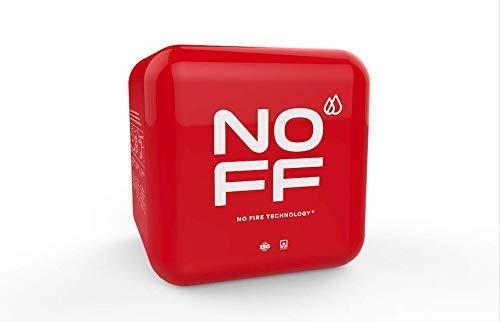 extintor para casa fabricante NOFF - NO FIRE TECHNOLOGY