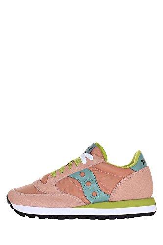 Sneaker Saucony JAZZ ORIGINAL TUS/MIN BLU S1044-423 Taglia 38,5 - Colore ROSA