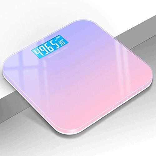 Buy BTYAY Human Scale,Premium Bathroom Scale, Highly Accurate Digital Bathroom Body Scale, Precise...