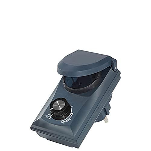 FIAP AQUA ACTIVE Control - Drehzahlregler - Leistungsregler für Teichpumpen - geeignet für Asynchronmotoren - Teichpumpen bis max. 800 W