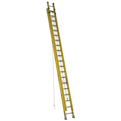 Werner Ladder Extension Ladder 40' 1A Fiberglass #D7140-2