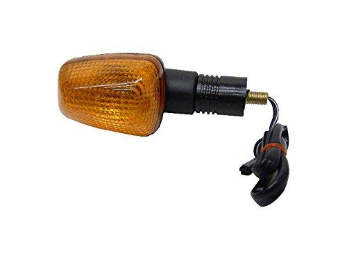 Blinker vorne rechts und hinten links (Originalform Modell bezogen E geprüft) EAN: 4043981039542 für Suzuki