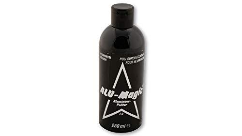 Autec Aluminium Politur Alu-Magic® 2.0