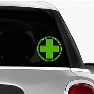 420 Fingers 420 Friendly Automotive Decal//Bumper Sticker