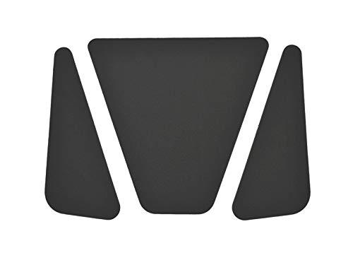 partworks Alfombrillas aislantes para capó 3er/E30, aislamiento acústico, sin ventana