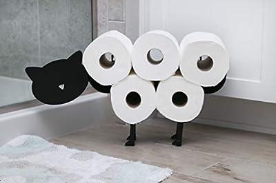 East World Animal Toiler Paper Holder