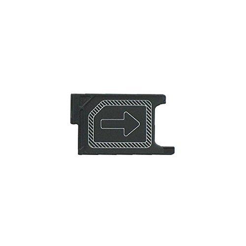 Original Sony Nano-Simkartenhalter für Xperia Z3, Xperia Z3 Compact und Xperia Z5 Compact - bulk - 1285-0492