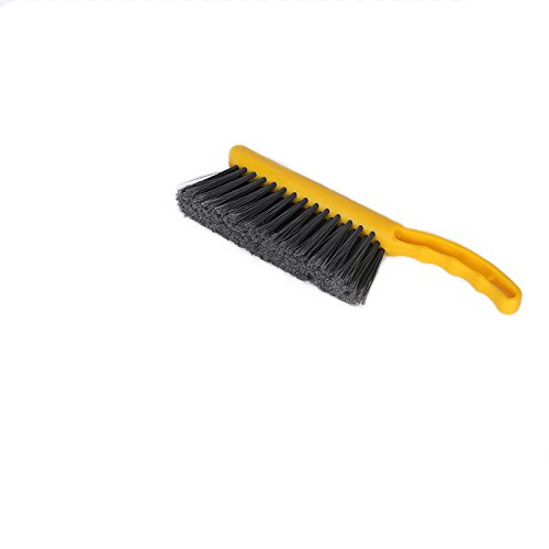 Rubbermaid Commercial Counter Brush, FG634200SILV