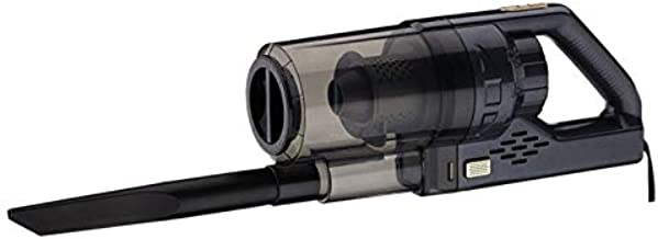 GYFXDXCQ Car Vacuum Cleaner, High Power Dc 12V 6500Pa Stronger Suction Car Vacuum Wet/Dry Portable Handheld Auto Vacuum Cl...