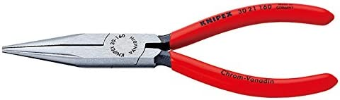 30 21 160 SB Long Nose Pliers 6 Jaws 贈与 即納送料無料! with P Round 3