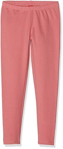 s.Oliver Junior Mädchen 53.809.75.2312 Leggings, Pink (Pink 4365), 98
