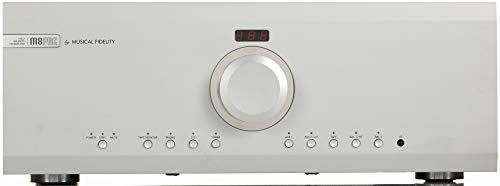 Buy Musical Fidelity M8PRE Fully-Balanced Preamplifier (Silver)