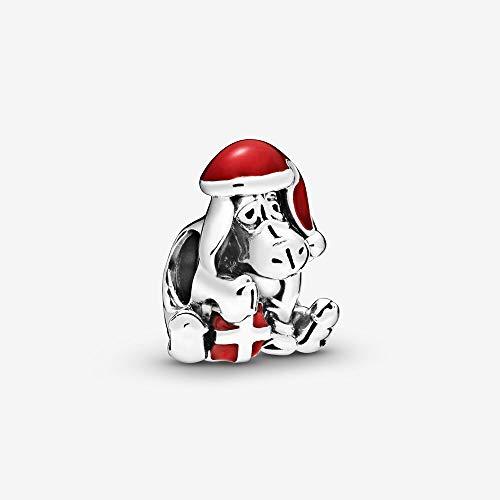 Pandora -Bead Charms 925 Sterlingsilber 798449C01