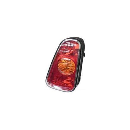Nrpfell Car Third Brake Light Rear Tail Light Stop Lamp For R50 R53 2002-2006