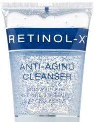 Retinol-X Anti-Aging Gel Cleanser, 5 Ounce