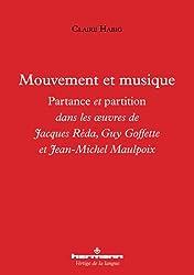 Mouvement et musique