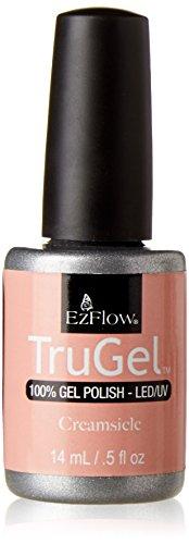 Ezflow Trugel Vernis à Ongles Creamsicle