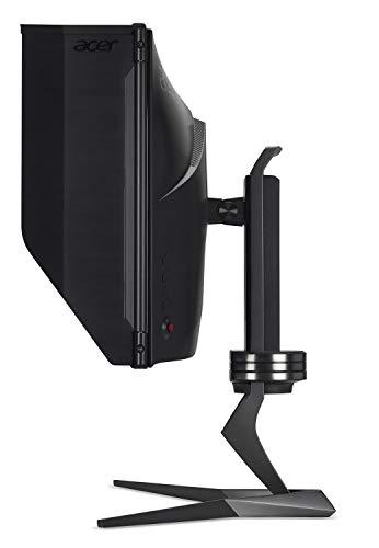 """Acer Predator X27 Pbmiphzx 27.0"""" 3840x2160 144 Hz Monitor"""