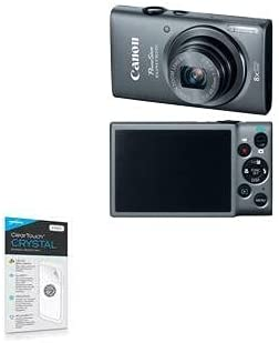 Screen Protector Boston Mall for Canon Protecto Powershot New products, world's highest quality popular! 130IS ELPH