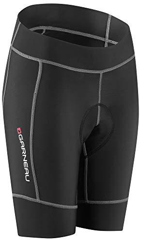 Louis Garneau Request Promax Jr Cycling Short - Girls' Black, M