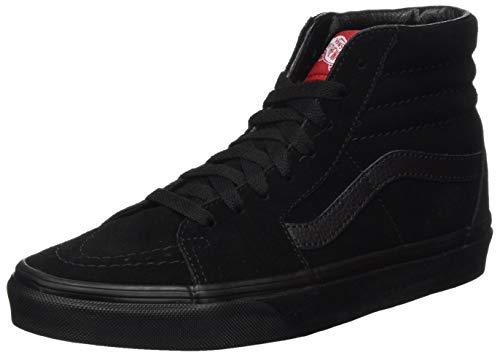 Vans Herren U SK8-HI High-Top Sneaker,, Schwarz, 40 EU