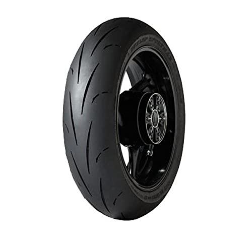 DUNLOP 200/55 ZR17 78W GP RACER D211 M TL -55/55/R17 78W - A/A/70dB - Moto Pneu