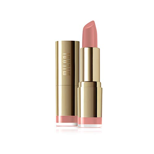 MILANI Color Statement Moisture Matte Lipstick - Matte Naked (Vegan)