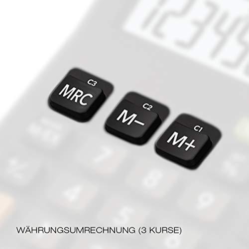 Casio MS10B-S Large Display 10 Digit Calculator