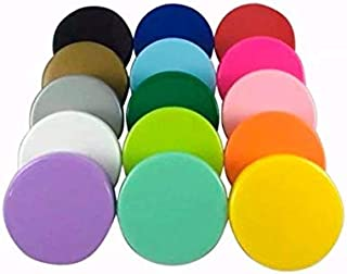 Kit De Lembrancinhas Potinho Plastico 5Cm - 10 Un