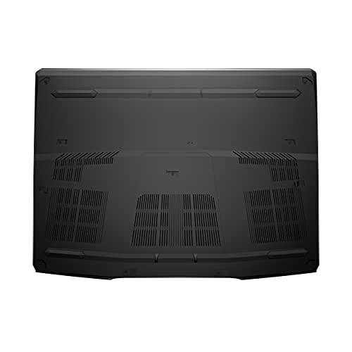 MSI GP66 Leopard Gaming Laptop: 15.6